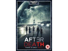 AfterDeath (DVD)