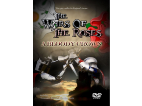 War Of The Roses - A Bloody Crown (DVD)