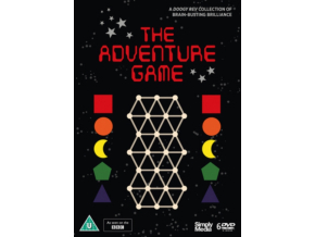 The Adventure Game (DVD)