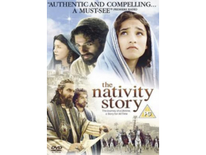 Nativity Story (DVD)