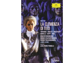 Mozart - La Clemenza Di Tito (Various Artists) (DVD)
