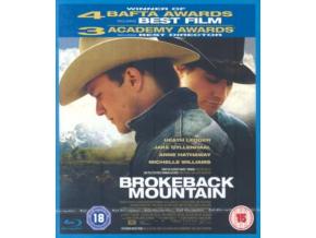 Brokeback Mountain (Blu Ray)