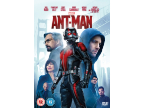 Ant Man (DVD)