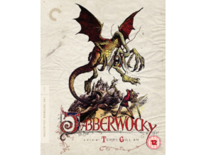 Jabberwocky (The Criterion Collection) (Blu-ray)