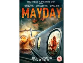 Mayday (DVD)