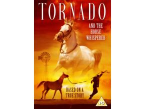 Tornado & The Horse Whisperer (DVD)