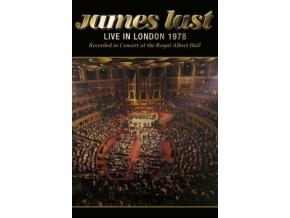 James Last: Live In London  1978 (DVD)
