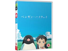 Penguin Highway - Standard (DVD)