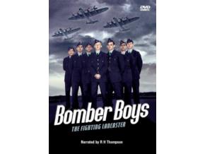Bomber Boys - The Flying Lancaster (DVD)