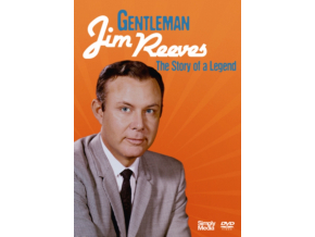 Gentleman Jim Reeves - The Story of a Legend [DVD]