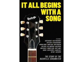It All Begins With A Song (DVD)