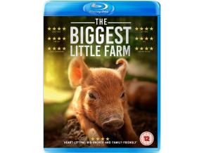 The Biggest Little Farm (Blu-Ray)