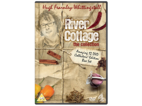 River Cottage: The Collection (Repackage) (DVD)