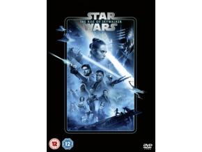 Star Wars: The Rise of Skywalker [DVD] [2019]