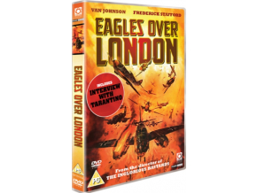 Eagles Over London (DVD)