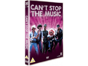 Can't Stop The Music (1980) (DVD)