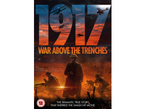 1917 : War Above The Trenches (DVD)