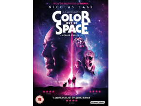 Color Out of Space [DVD] [2020]