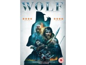 Wolf [DVD] [2019]