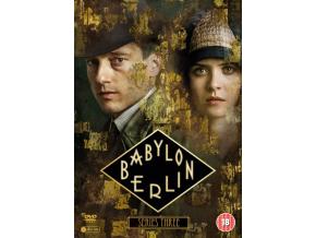 Babylon Berlin: Series 3 (DVD)