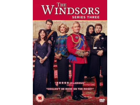 The Windsors: Series 3 (DVD)