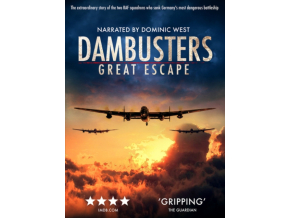 The Dambusters - Great Escape (DVD)