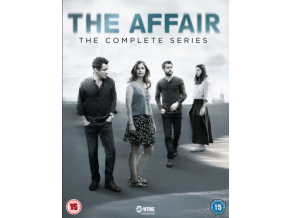 The Affair Seasons 1-5 Set (DVD)