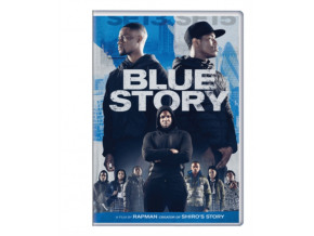 Blue Story (DVD)