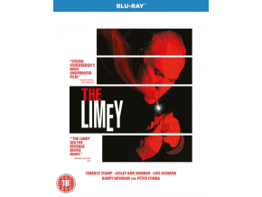 The Limey (Blu-Ray)