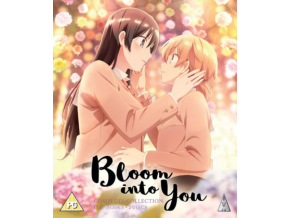 Bloom Into You Collection (BLU-RAY)