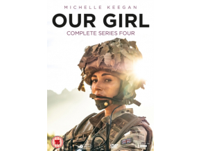 Our Girl: Series 4 (DVD)
