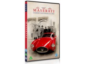 Maserati (DVD)