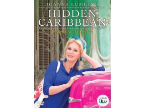 Joanna Lumley's Hidden Caribbean: Havana to Haiti (DVD)