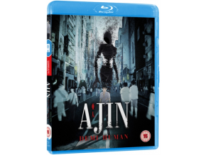 Ajin Season 1 - Standard [Blu-ray]