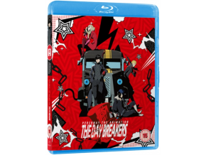Persona5 The Animation The Daybreakers - Standard [Blu-ray]