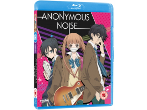 Anonymous Noise - Standard [Blu-ray]