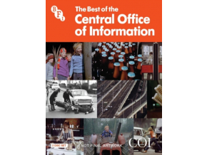 Best of the COI (Central Office of Information) [Blu-ray]