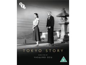 Tokyo Story [Blu-ray]
