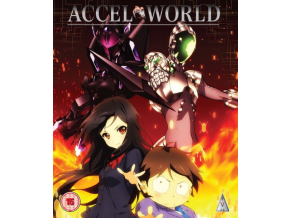 Accel World Collection [Blu-ray] [2020]