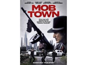 Mob Town (DVD)