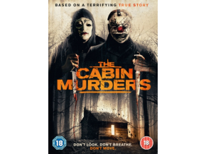 The Cabin Murders (DVD)