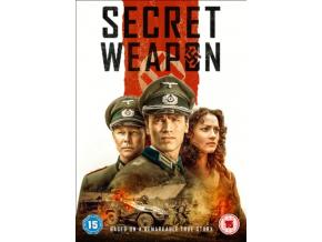 Secret Weapon (DVD)