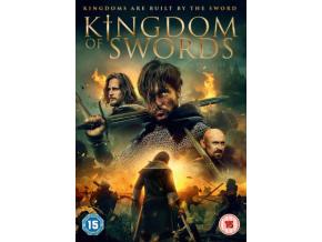Kingdom of Swords (DVD)