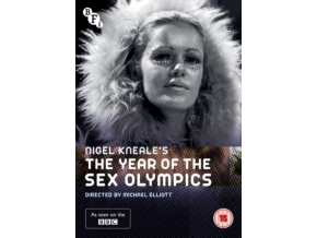 Year of the Sex Olympics (DVD)
