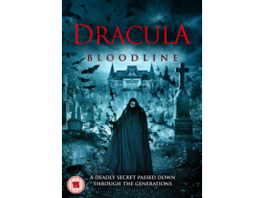 Dracula Bloodline (DVD)