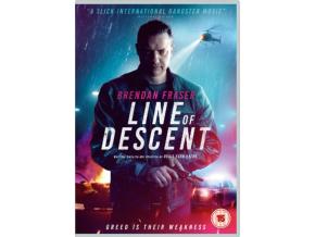 Line of Descent (DVD)