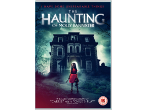 The Haunting of Molly Bannister (DVD)