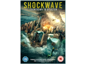 Shockwave Countdown (DVD)