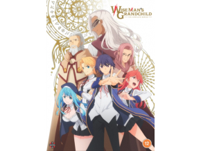 Wise Man's Grand Child: The Complete Series - DVD
