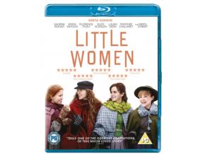 Little Women (2019) [Blu-ray]